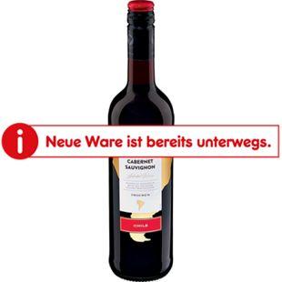 Cabernet Sauvignon Chile rot 12,5 % vol 0,75 Liter - Bild 1