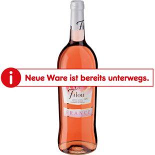 Le Sweet Filou Rose 11,0 % vol 1 Liter - Bild 1