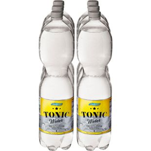 Stardrink Tonic Water 1,5 Liter, 6er Pack - Bild 1