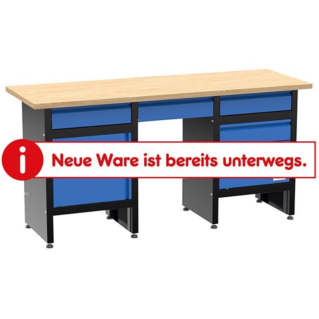 Werkbank GW 6/1 XL - Bild 1