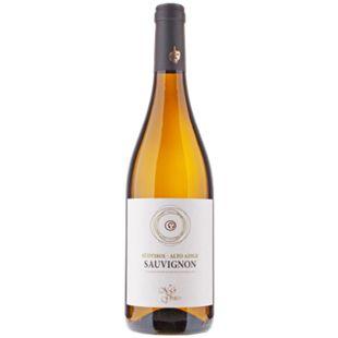 GRIES Sauvignon Südtirol 13,5 % vol 0,75 Liter - Bild 1