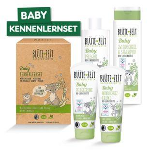 Blütezeit Baby Kennenlernset Bio-Lindenblüte - Bild 1