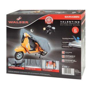 Motorradgarage Scooter Größe S PVC - 185 x 90 x 110 cm - Bild 1