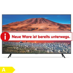 Samsung GU50TU7079 4K UHD-TV - Bild 1