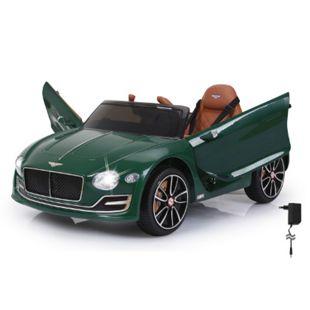 Ride-on Bentley EXP12 weiß 12V - Bild 1
