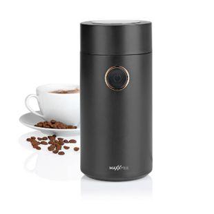 MAXXMEE Kaffeemühle 150W schwarz - Bild 1