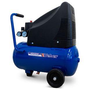 Weber Kompressor 230 V - Bild 1