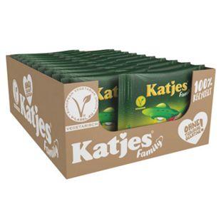 Katjes Fruchtgummi 300 g, 20er Pack - Bild 1