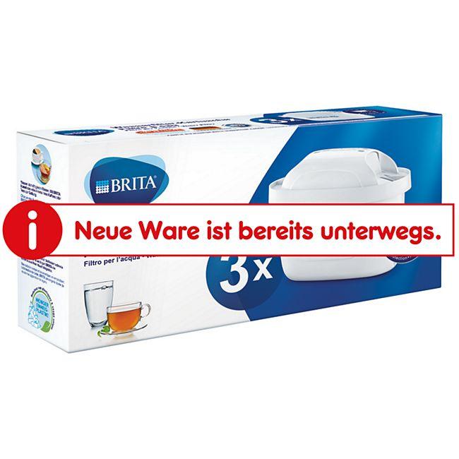 Brita Maxtra Plus Filterkartuschen 3er Pack - Bild 1
