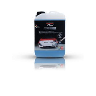 Platinum Amazing Foam Fertiggemisch 3L Kanister inkl. 100 ml Platinum Protect Regenabweiser - Bild 1