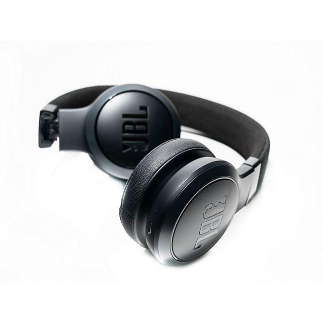 JBL LIVE 400BT Kopfhörer schwarz - Bild 1