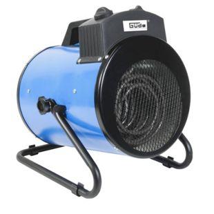 Güde Elektroheizer GEH 5000 R - Bild 1