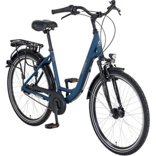 "PROPHETE GENIESSER 21.BMC.10 City Bike 26"" Damen Wave - Bild 1"