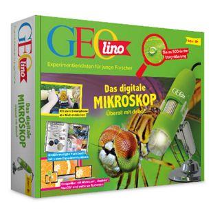 GEOlino: Das digitale Mikroskop - Bild 1