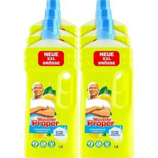 Mr. Proper Allzweckreiniger Citrus 1,3 Liter, 6er Pack - Bild 1