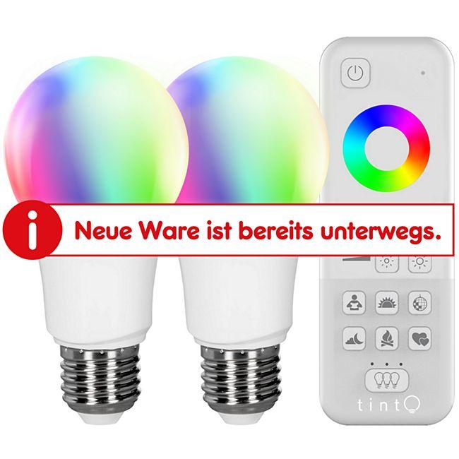 """tint Starter Set """"White+color"""" inkl. Fernbedienung - Bild 1"""