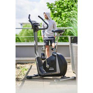 Horizon Fitness Fahrradtrainer Paros E - Bild 1