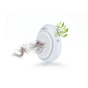 MAXXMEE Luftreiniger mit UV-Licht 5W weiß - Bild 1
