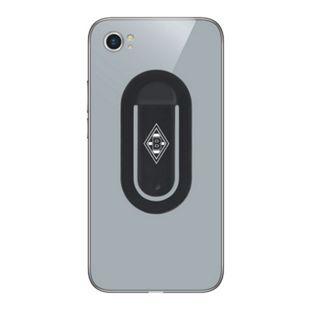 BMG Flapgrip Handyhalterung schwarz - Bild 1
