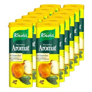 Knorr Aromat Streuer 100 g, 12er Pack - Bild 1
