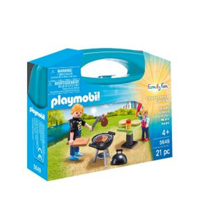 Playmobil Barbecue - Bild 1