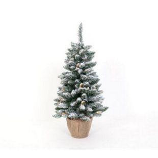 Evergreen Weihnachtsbaum Kiefer 90 cm - Bild 1