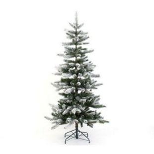 Evergreen Weihnachtsbaum Cedar Kiefer Frost 150 cm - Bild 1