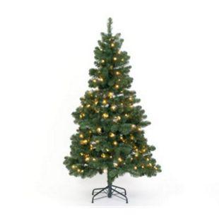 Evergreen Weihnachtsbaum Oxford Kiefer mit Beleuchtung 180 cm - Bild 1