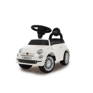 Rutscher Fiat 500 weiß - Bild 1