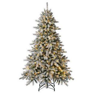 Evergreen Weihnachtsbaum Fichte Frost 150 cm - Bild 1