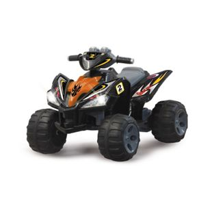 Ride-on Quad 12V schwarz - Bild 1