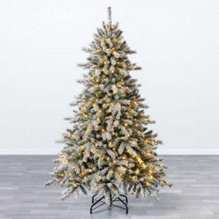 Evergreen Weihnachtsbaum Fichte Frost 180 cm - Bild 1