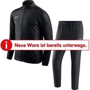 Men's Nike Dry Academy 18 Football Tracksuit schwarz L - Bild 1