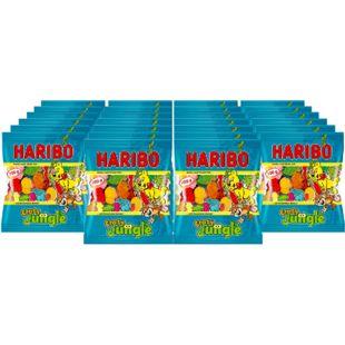 Haribo Crazy Jungle 300 g, 26er Pack - Bild 1