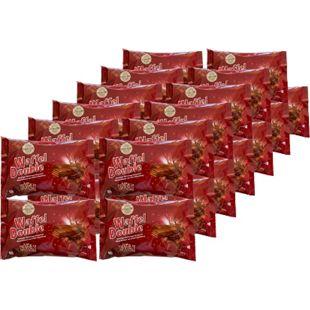 Schokoliebe Waffelriegel 300 g, 26er Pack - Bild 1