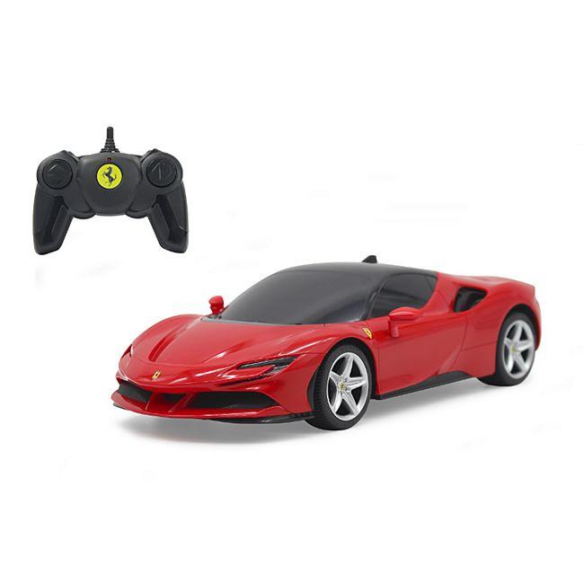 Ferrari SF90 Stradale 1:24 rot 2,4GHz - Bild 1