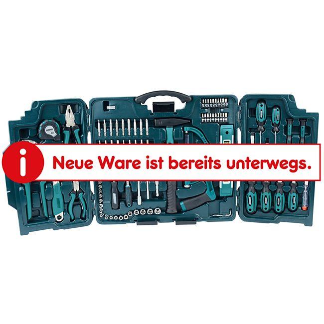 Mannesmann Werkzeugkoffer 89tlg - Bild 1