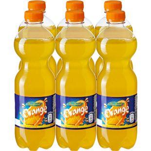 Stardrink Orangenlimonade 0,5 Liter, 6er Pack - Bild 1