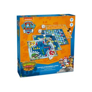 Kinder Lizenz Spielesammlung Paw Patrol - Bild 1