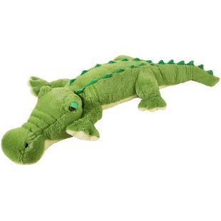 Heunec Krokodil XXL in grün 165 cm - Bild 1