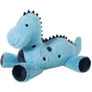 Heunec Dino liegend XXL in blau 105 cm - Bild 1
