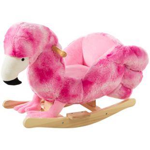 Schaukel Flamingo 60 cm - Bild 1