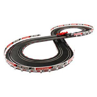 Auto-Rennbahn Silverstone im Maßstab 1:43 - Bild 1