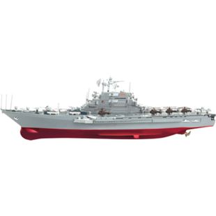 RC Seamaster Flugzeugträger funkferngesteuertes Boot mit 2.4 GHz Frequenz - Bild 1