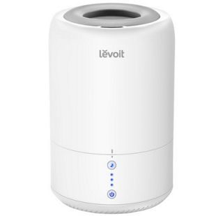 Levoit 2-in-1 Luftbefeuchter & Diffusor Dual 100-RBW inkl. 1x extra Wasserfilter - Bild 1