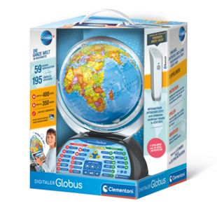 Clementoni Digitaler Globus - Bild 1