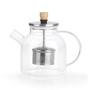 BEEM Teekanne Glas 1000ml mit Siebeinsatz - Bild 1
