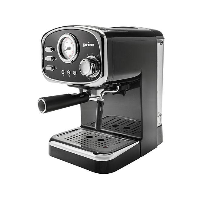 prinz Espressomaschine PZ-EM1 im Retrodesign - Bild 1
