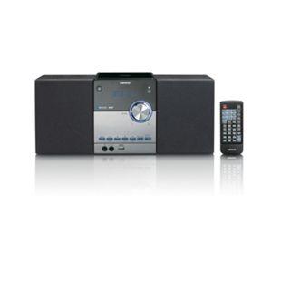 Lenco MC-150 Mikroanlage mit DAB+ und Bluetooth - Bild 1