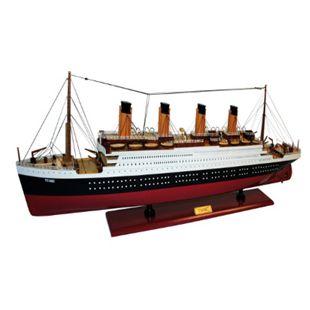 Modellschiff Titanic von Cartronic - Bild 1
